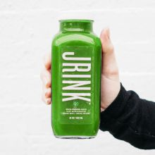 JRINK Cold Pressed Juice