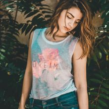 Urban Threads Dream Tank