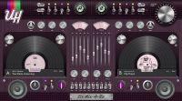 Sir Mix-A-Bit™Interface Theme Purple