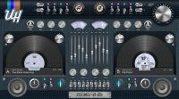 Sir Mix-A-Bit™Interface Theme Blue